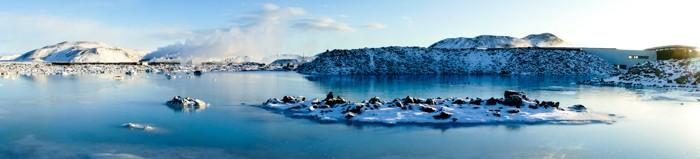 Jan Clifford - Iceland Lagoon
