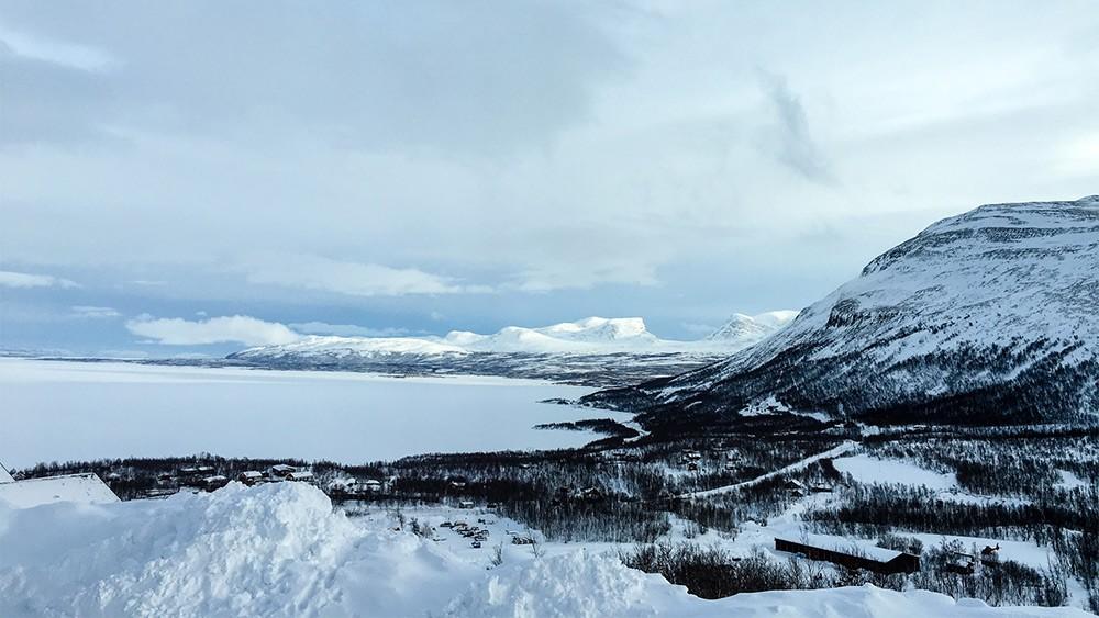 Gateway to Lapland
