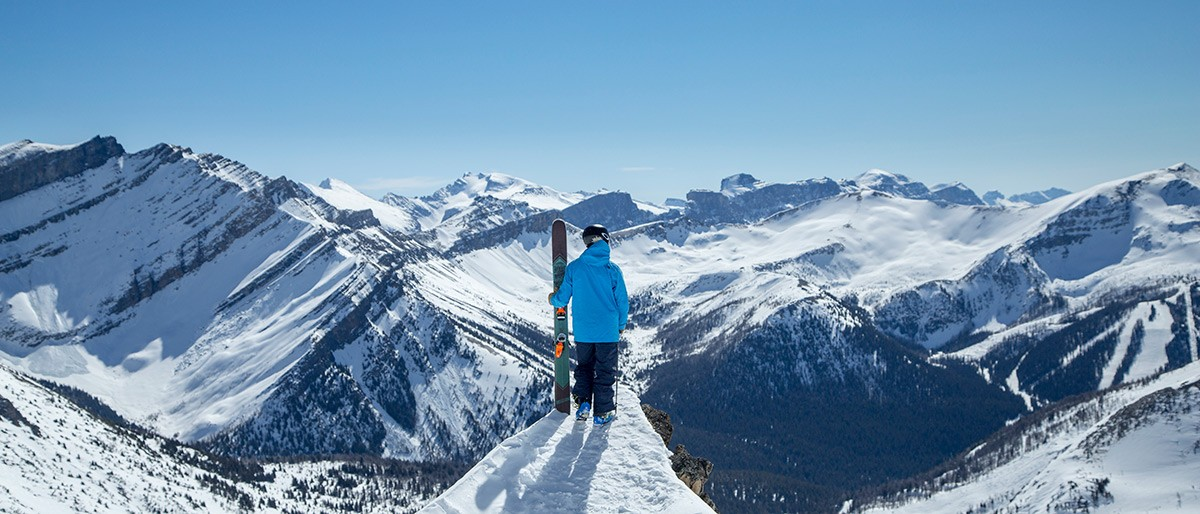Lake Louise Epic © Dan Evans