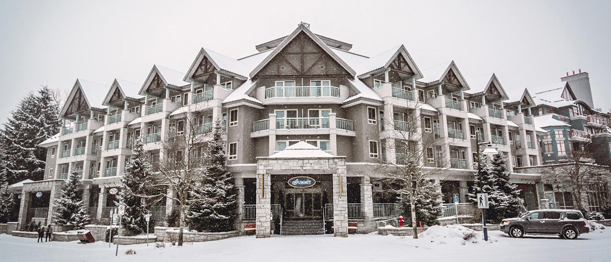 Summit Lodge Offer