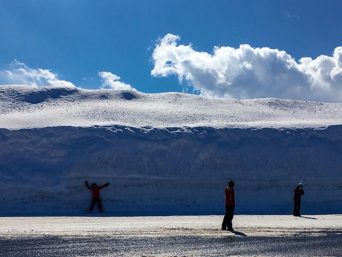 Myoko Huge Snowbase
