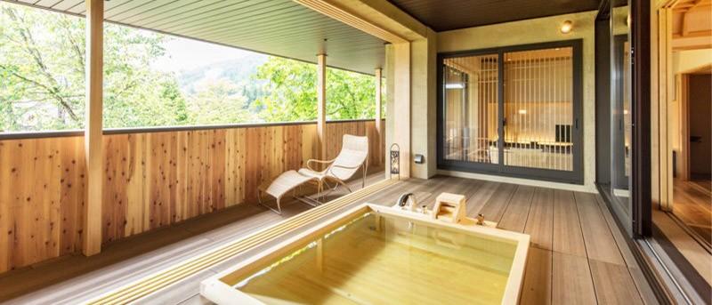 Hakuba Hifumi Suite With Private Onsen 21x9