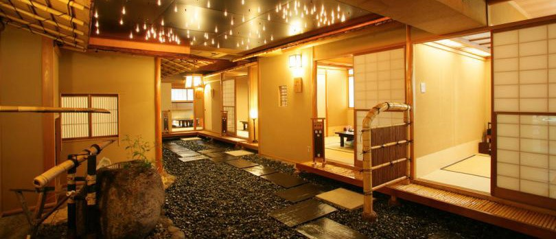 Tokiwaya Ryokan - Restaurant