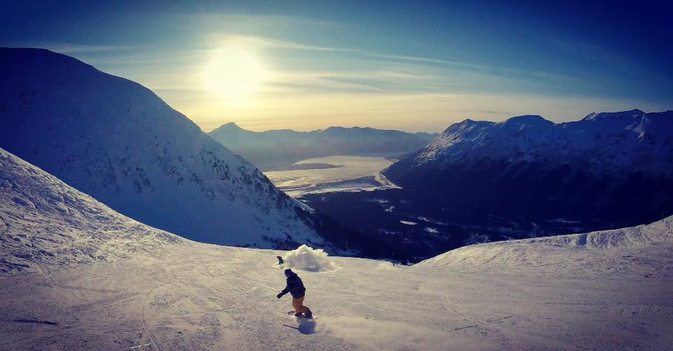 17/18 Photo Comp Second Place - Nick Herdman, Alyeska