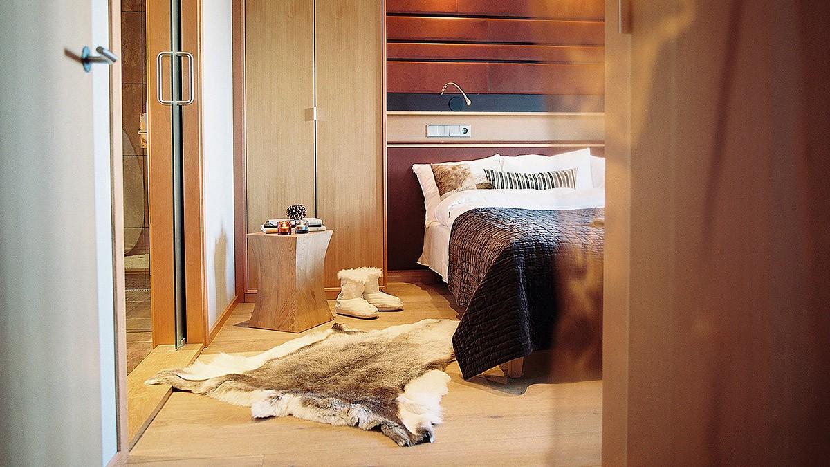 Copperhill Mountain Lodge - Copper Suite
