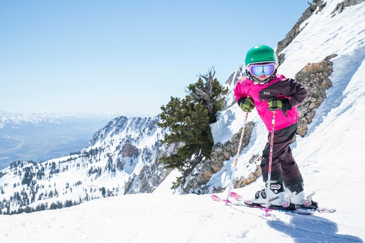 Exploring Powder Mountain and Snowbasin