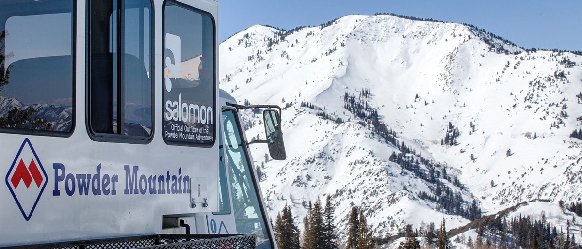 Powder Mountain Cat Offers