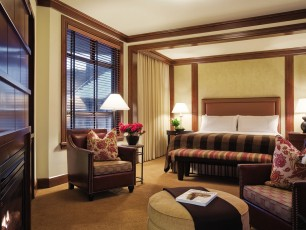 Resort King Room