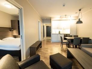2 Bedroom Apartment (Torrgarden)