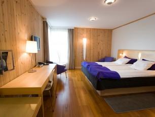 Kaamos Room