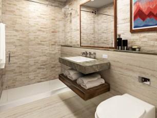 Deluxe 1-Bedroom Suite
