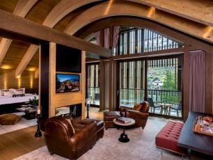 Gemsstock Suite