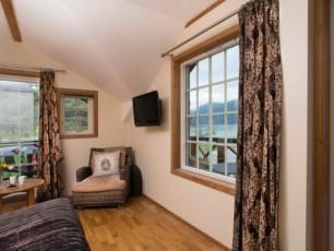 Corner Room with Double Balcony