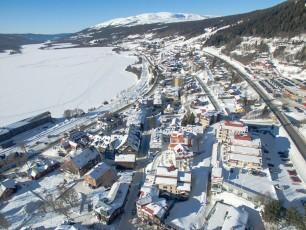 Åre Town © Johan Huczkwosky / SkiStar