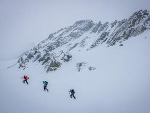 Alberta Ski Touring