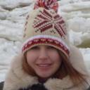 Victoria Larkman - Profile